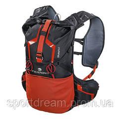 Рюкзак спортивный Ferrino Dry-Run 12 OutDry Black