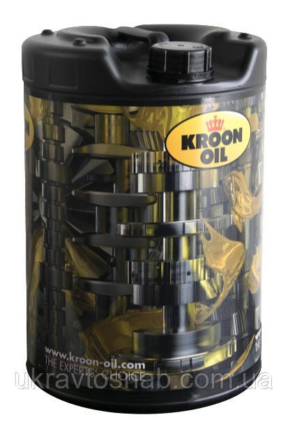 Моторне масло KROON OIL POLY TECH 5W-30 5л