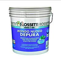 Акриловая универсальная краска MONDO NUOVO DEPURA (14 л). Rossetti
