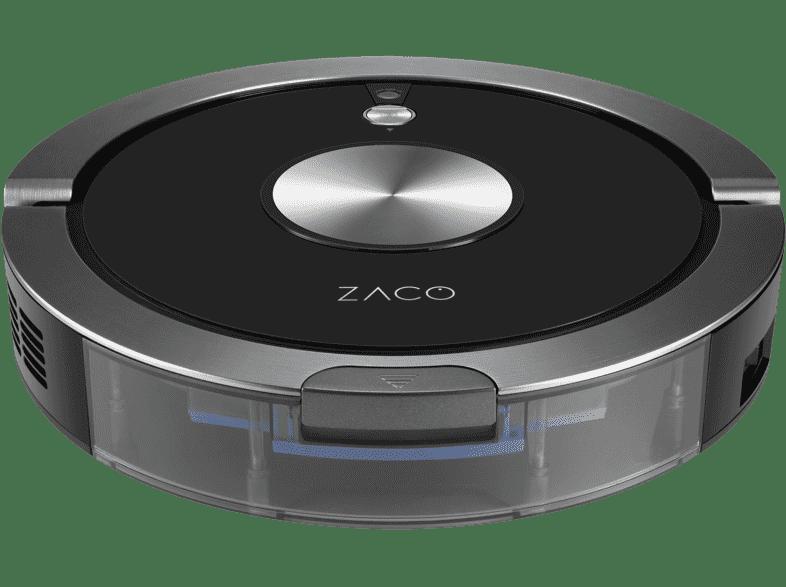 Робот-пилосос з вологим прибиранням ZACO A9S (Уцінка)