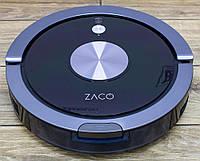Робот-пилосос з вологим прибиранням ZACO A9S (Уцінка), фото 2