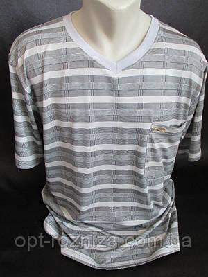 Великого розміру чоловічі футболки