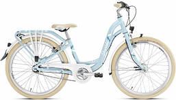 Велосипед Puky SKYRIDE 24-7 LIGHT Shimano Nexus 7(cyan)