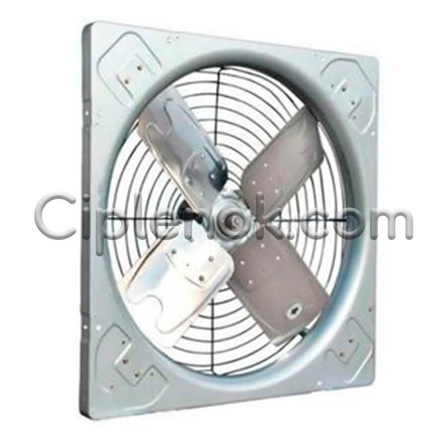Осевой разгонный вентилятор 1120х1120 мм