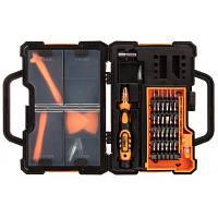 Отвертка Neo Tools для ремонта смартфонов NEO, 45 ед. (06-113)