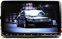 Штатная магнитола на Volkswagen Passat B7 Android 10 Wifi, Navitel+ CAN BUS+КАМЕРА, фото 1