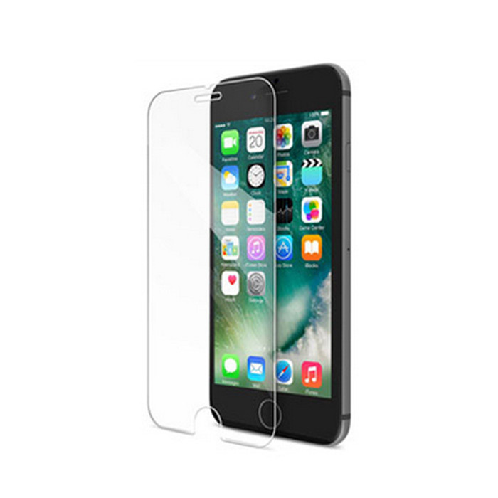 Защитное стекло Tempered Glass для Apple iPhone 7 / 8 твердость 9H, 2.5D
