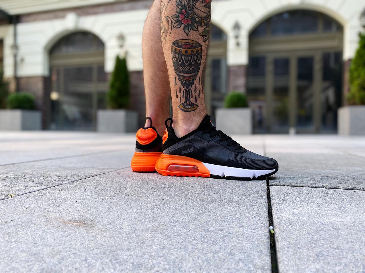 Кроссовки мужские Nike Air Max 2090 / CT7698-005 (Размеры:42,43)