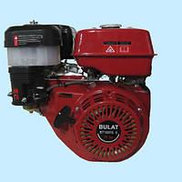 Двигатель бензиновый BULAT BT190F-T (16.0 л.с.)