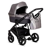 Детская универсальная коляска 2 в 1 Tutis Zille Silver/215