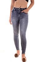 Женские джинсы сток оптом Miss Bon Bon (8799) лот 10шт по 17Є, фото 1