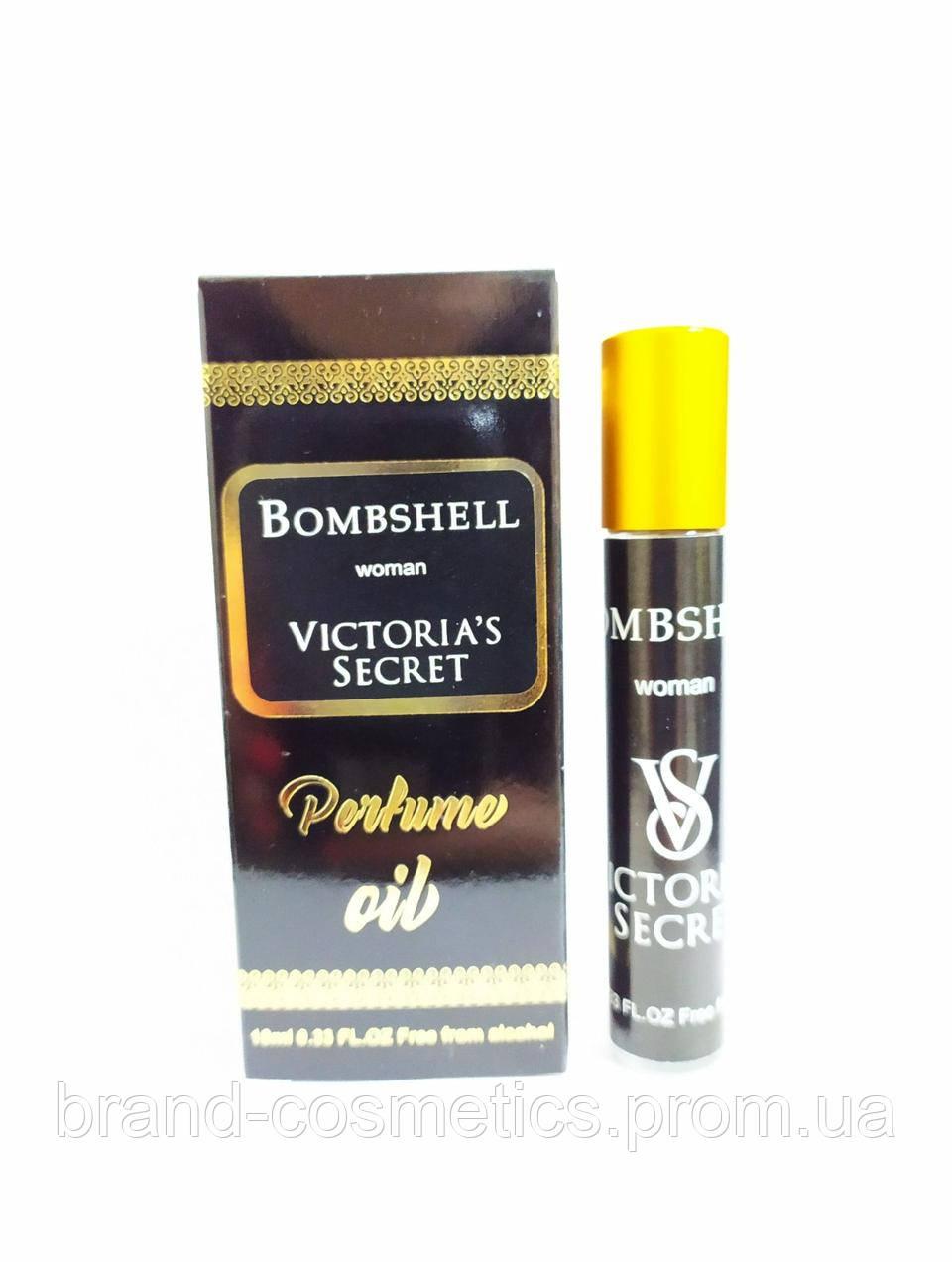 Масляные духи Victoria's Secret Bombshell, женские