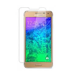Защитное стекло Tempered Glass для Samsung Galaxy Alpha G850f твердость 9H, 2.5D
