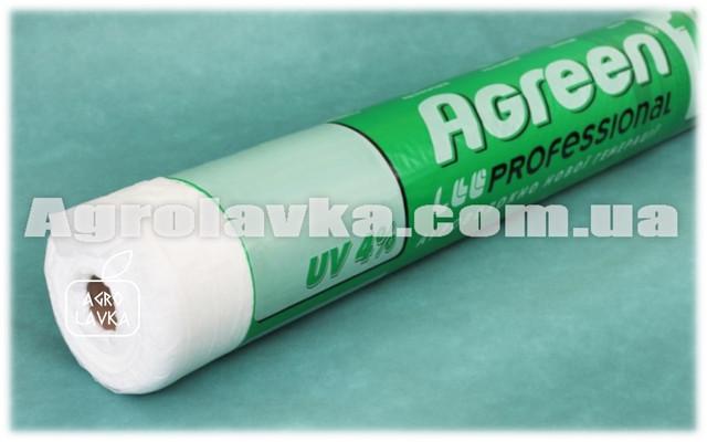 Біле агроволокно 42 г/кв. м