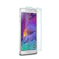 Защитное стекло Tempered Glass для Samsung Galaxy Note 4 n910 твердость 9H, 2.5D