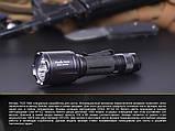 Ліхтар ручний Fenix TK25RB, фото 6