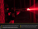 Ліхтар ручний Fenix TK25RB, фото 7