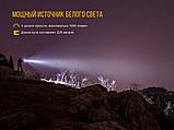 Ліхтар ручний Fenix TK25RB, фото 8