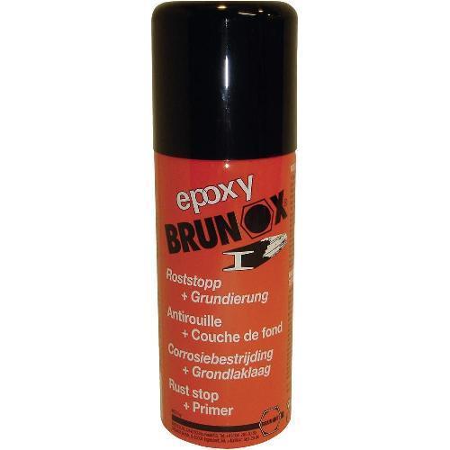 Brunox Epoxy нейтралізатор іржі спрей 150 ml