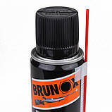 Brunox Gun Care мастило для догляду за зброєю  спрей 100ml, фото 3