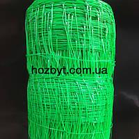 Сетка шпалерная для огурцов, 1,7х1000м