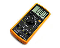 Тестер 9205,Измерение тока, Измерение напряжения,Мультиметр цифровой, Тестер электрический! Скидка