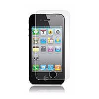 Защитное стекло Tempered Glass для Apple iPhone 4/4S твердость 9H, 2.5D