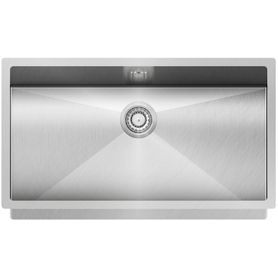 Мийка для кухні Aquasanita Enna ENN-100B
