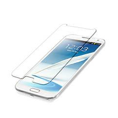 Защитное стекло Tempered Glass для Samsung Galaxy Note 2 n7100 твердость 9H, 2.5D