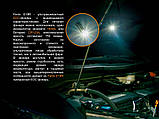 Ліхтар ручний Fenix E18R Cree XP-L HI LED, фото 4