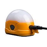 Ліхтар кемпінговий Fenix CL20Ror помаранчевий, фото 4