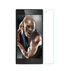Защитное стекло Tempered Glass для Lenovo P70 твердость 9H, 2.5D