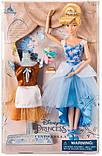 Disney Кукла принцесса Золушка - Балерина, фото 5