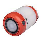 Ліхтар кемпінговий Fenix CL23 червоний, фото 3