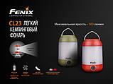 Ліхтар кемпінговий Fenix CL23 червоний, фото 4