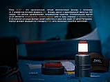 Ліхтар кемпінговий Fenix CL23 червоний, фото 5