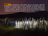 Ліхтар ручний Fenix PD35 V20 Cree XP-L HI V3 LED, фото 7