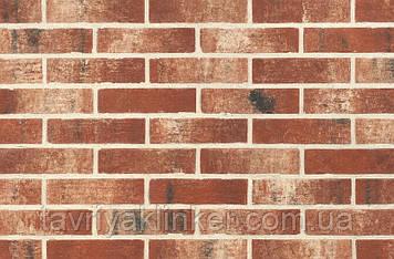 Клинкерная фасадная плитка Red rock (HF12), 240x71x10 мм