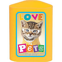 Стакан канцелярський Pets 1 Вересня 470357