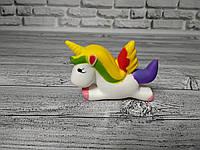 Анти-стрессовая игрушка «Сквиши-пони»! Скидка