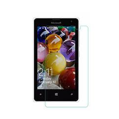 Защитное стекло Tempered Glass для Microsoft Lumia 435 твердость 9H, 2.5D