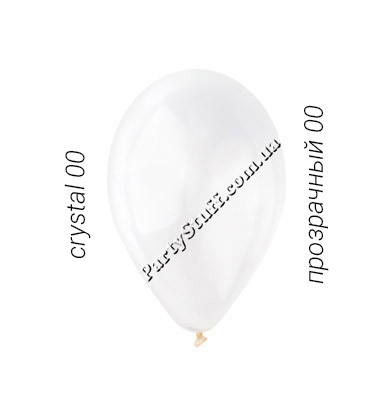 Надувные шары Gemar G90 Белый кристалл