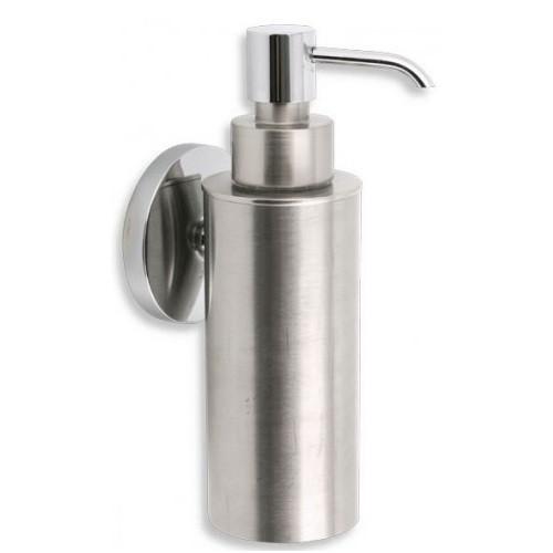 Дозатор для мыла металл Ferro Novatorre 6177.0