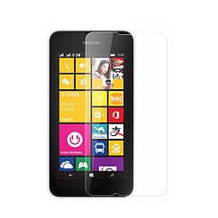 Защитное стекло Tempered Glass для Microsoft Lumia 530 твердость 9H, 2.5D