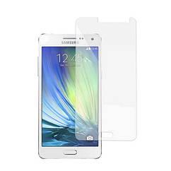 Защитное стекло Tempered Glass для Samsung Galaxy A5 (a500) твердость 9H, 2.5D