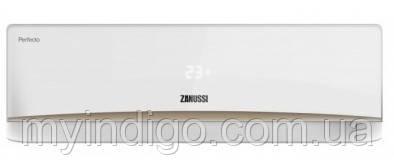 Кондиционер Zanussi Perfecto [ZACS-09HPF/A17/N1]