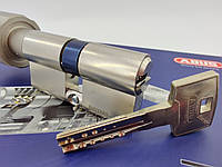 Новинка весны-2020 - цилиндр ABUS BRAVUS 3500 MX MAGNET (Германия)