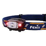 Ліхтар налобний Fenix HL15 фіолетовий, фото 6