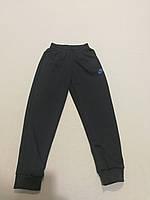 Темно-синие спортивные штаны для  мальчика   122 рост, фото 1