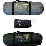 Мат для палатки Tramp Cloud TRA-274, фото 2